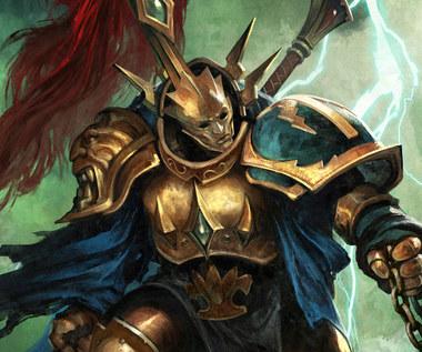 Warhammer: Age of Sigmar - Tempestfall - Carbon Studio uruchamia kampanię