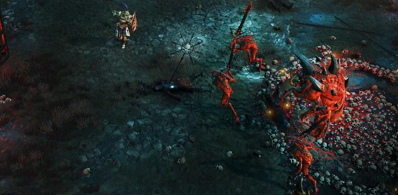 Warhammer: Chaosbane /materiały prasowe