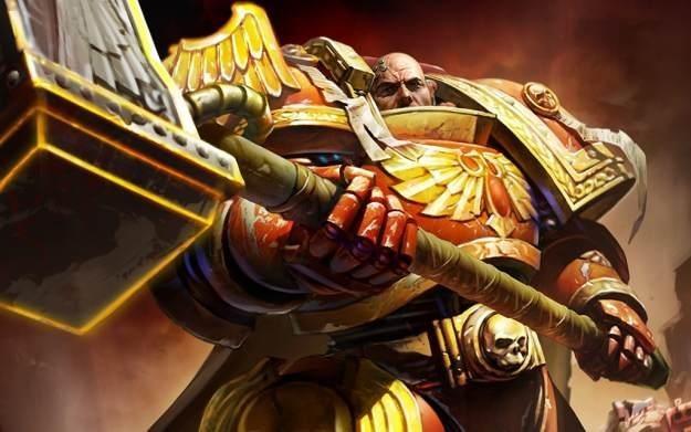 Warhammer Dawn of War II: Retribution to drugi, samodzielny dodatek do popularnej strategii /Informacja prasowa