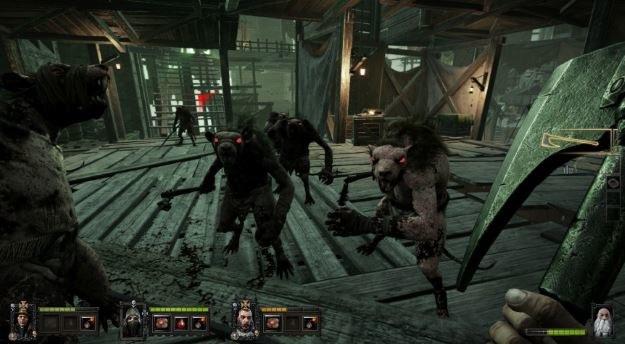 Warhammer End Times: Vermintide /materiały prasowe