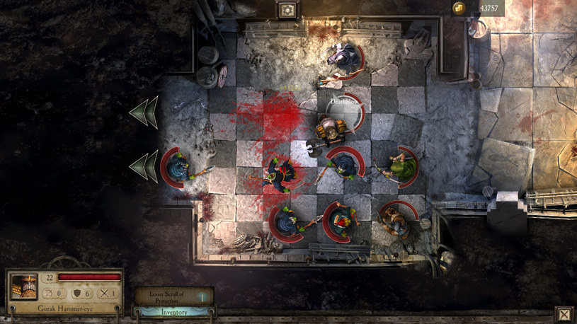 Warhammer Quest /materiały prasowe