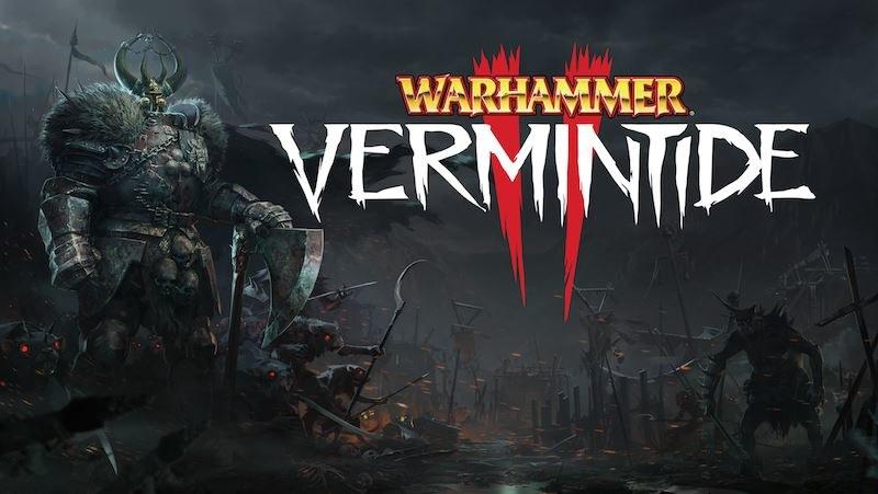 Warhammer Vermintide 2 /materiały prasowe