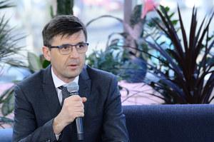 Wariant Delta. Prof. Ernest Kuchar o zagrożeniu w Polsce
