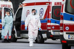 Wariant Delta. Sondaż: Polacy spodziewają się czwartej fali pandemii