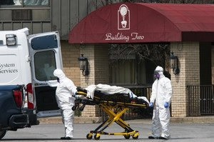 Wariant Delta. USA: Rośnie dzienna liczba zakażeń koronawirusem