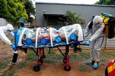 Wariant koronawirusa z RPA. Eksperci: Bardziej zaraźliwy