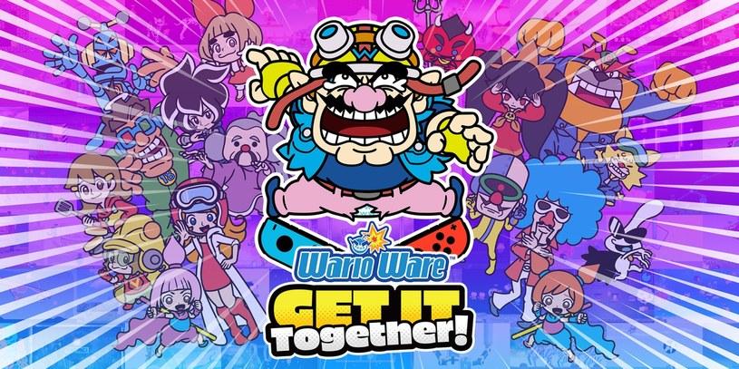 WarioWare: Get It Together! /materiały prasowe