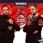Warka Planet of Gamers Cup - oglądaj na żywo!