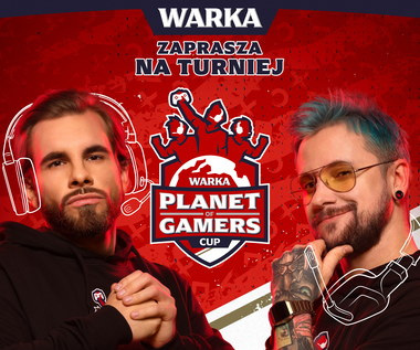 Warka wchodzi w świat gamingu. Startuje platforma Warka Planet of Gamers