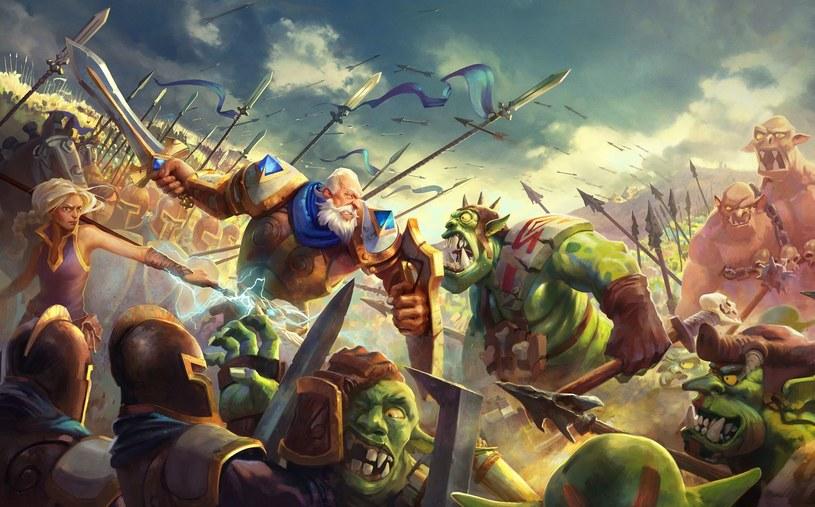 Warlords of Aternum /materiały prasowe