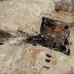 Warmińskie Pompeje wciąż zaskakują. Archeolodzy znaleźli szkielet z 1354 roku!