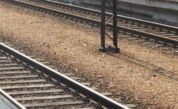 Warmińsko-Mazurskie: 16-latka zginęła potrącona przez pociąg