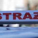Warmińsko-mazurskie: 3 osoby zginęły w pożarze pustostanu