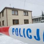 Warmińsko-mazurskie: Makabryczny finał sprzeczki. Nie żyje dwóch mężczyzn