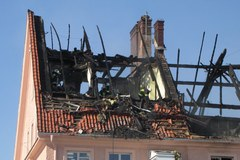 Warmińsko-Mazurskie: Spłonęło jedyne gimnazjum w gminie