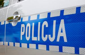 Warmińsko-mazurskie: Zginął kierowca. Wcześniej prawdopodobniej potrącił śmiertelnie rowerzystę
