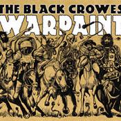 The Black Crowes: -Warpaint