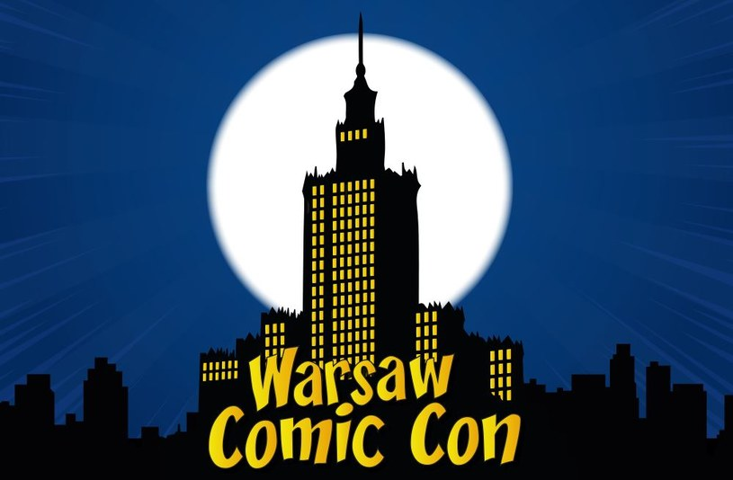 Warsaw Comic Con /materiały prasowe