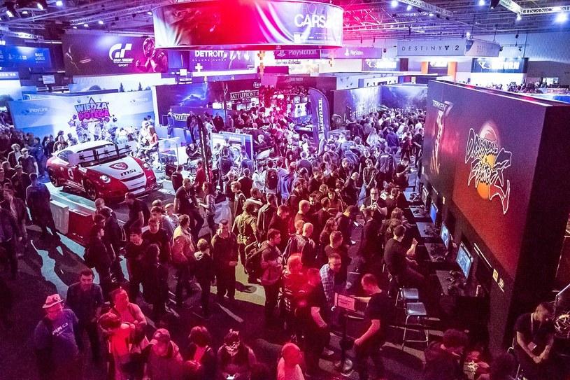 Warsaw Games Week /materiały prasowe