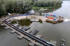 Warszawa: 100 procent ścieków płynie awaryjnym rurociągiem