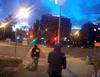 Warszawa: 16-letni rowerzysta potrącony przez samochód