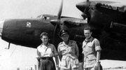Warszawa 1944. Lotnicza pomoc dla powstania