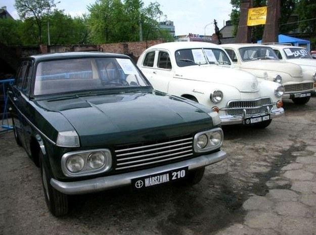 Warszawa 210 miała być następcą M20. Skończyło się na prototypie /INTERIA.PL