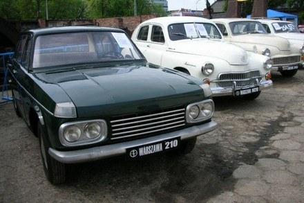 Warszawa 210 /INTERIA.PL