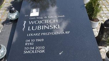 Warszawa: Ekshumowano 28. ofiarę katastrofy smoleńskiej