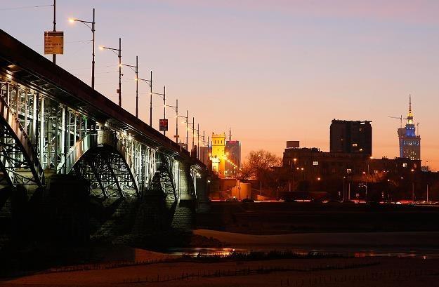 Warszawa. Fot. Tom Dulat /Getty Images/Flash Press Media