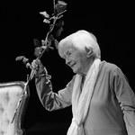 Warszawa: Księga kondolencyjna poświęcona Danucie Szaflarskiej dostępna od poniedziałku