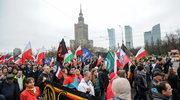 Warszawa: Marsz przeciw przyjmowaniu imigrantów