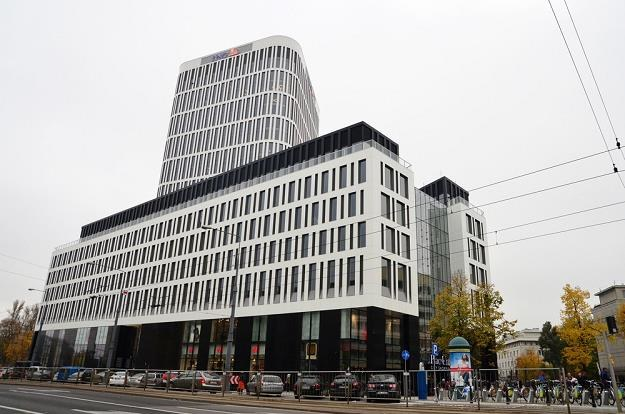 Warszawa-Mokotów, plac Unii City Shopping. Fot. MARIUSZ GACZYŃSKI /Agencja SE/East News