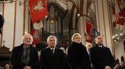 Warszawa: Msza św. w intencji Pawła Adamowicza