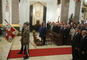 Warszawa: Msza św. w intencji Wojska Polskiego