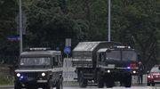 Warszawa: Na budowie znaleziono niewybuch