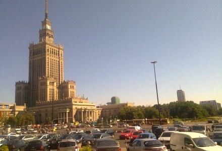 Warszawa oczami N97. Aparat jest dobry - nie jest to niespodzianka w rodzinie Nseries /INTERIA.PL