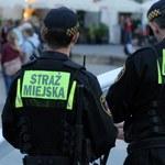 Warszawa: Pedofil zaczepił dwie dziewczynki. Zatrzymała go Straż Miejska