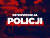 Warszawa: Pijany kierowca mazdy uciekał przed policją