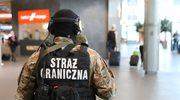 Warszawa: Próbowali przemycić narkotyki w bieliźnie
