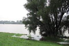 Warszawa przygotowuje się na falę na Wiśle