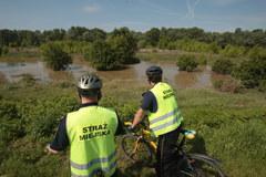 Warszawa przygotowuje się na kolejną falę powodziową