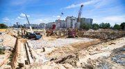 Warszawa: Robotnik zginął w wypadku na budowie