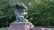 Warszawa śladami Fryderyka Chopina