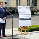 Warszawa: Szpital Południowy wrócił pod zarząd miejskiej spółki