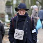 Warszawa: Tłumy na Starych Powązkach
