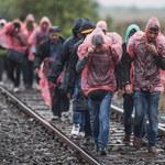 """Warszawa: """"Uchodźcy mile widziani""""? Nie przez narodowców"""
