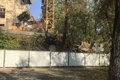 Warszawa: W remontowanej kamienicy zawalił się strop
