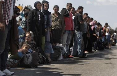 Warszawa: Władze nie zgodziły się na demonstrację przeciwko uchodźcom