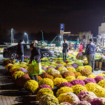 Warszawa: Zamknięte cmentarze, ale znicze i kwiaty można kupić w sześciu dodatkowych miejscach